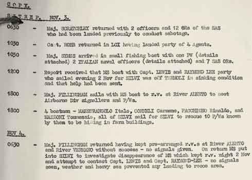 SITREP_Nov _3-4_1943